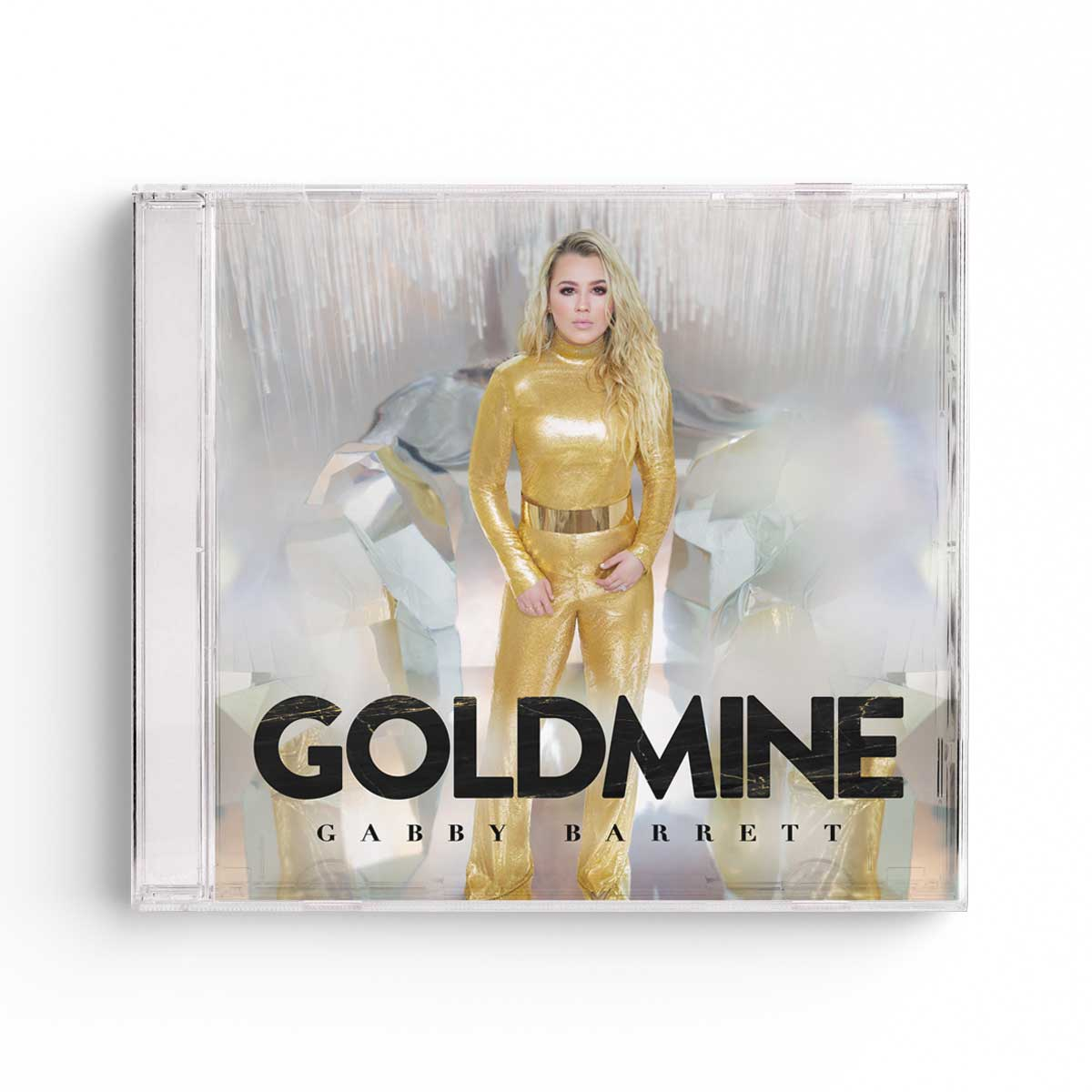 Goldmine CD