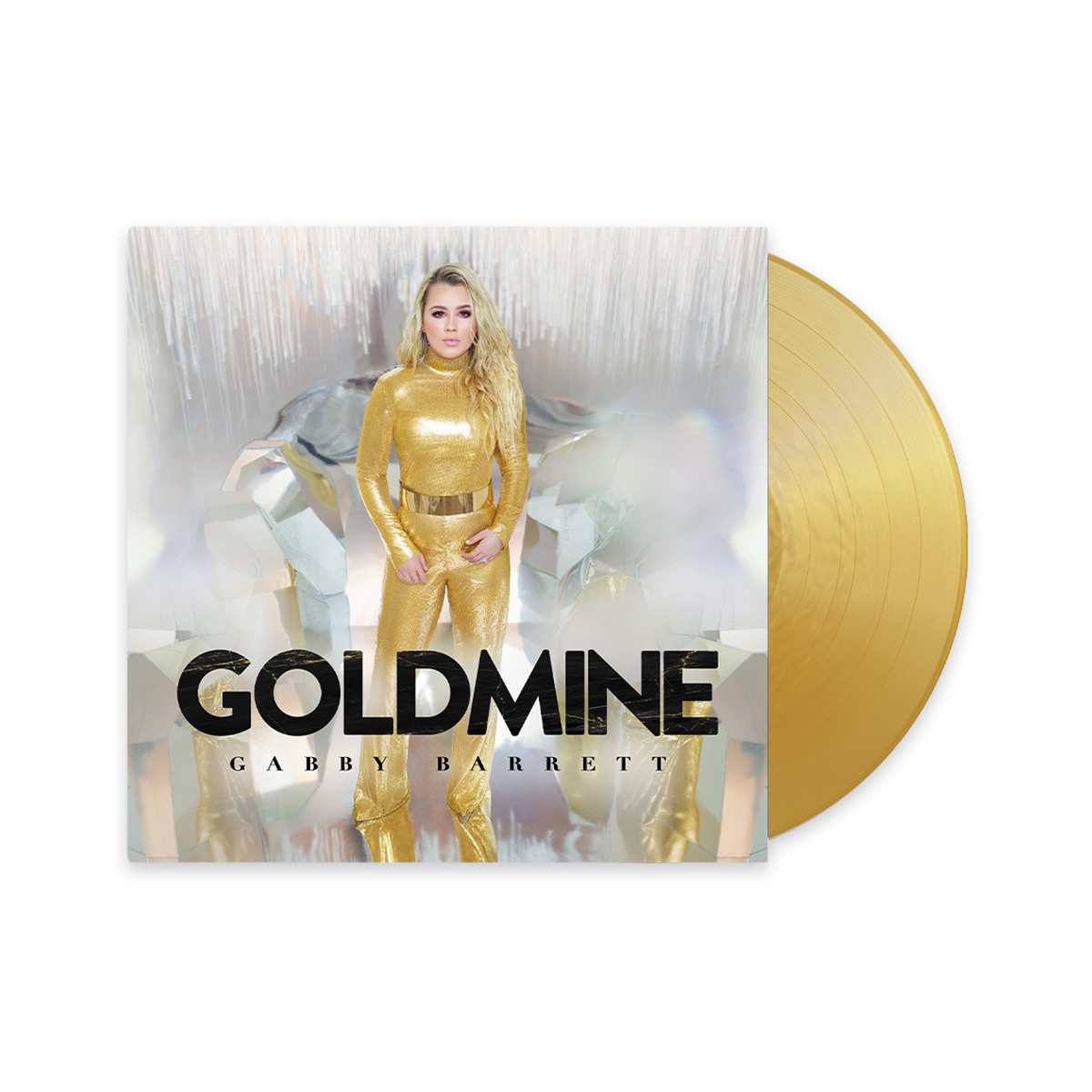 Goldmine LP