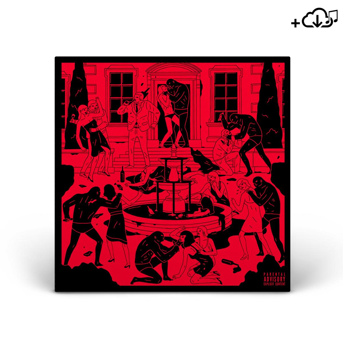 Poison Digital Download