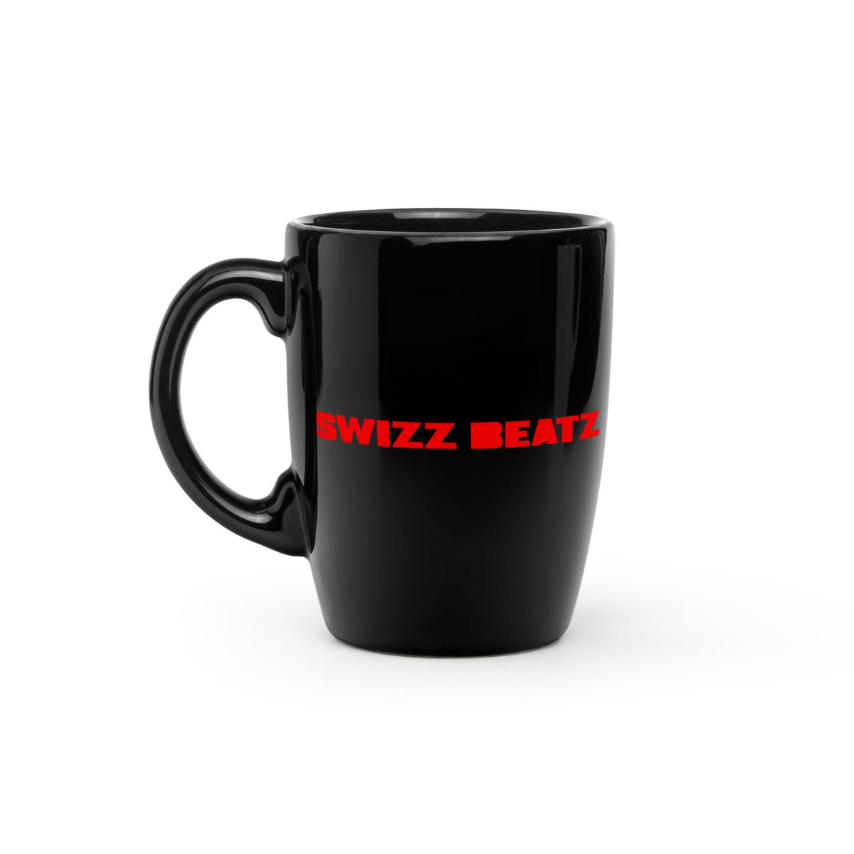 Poison mug + digital download