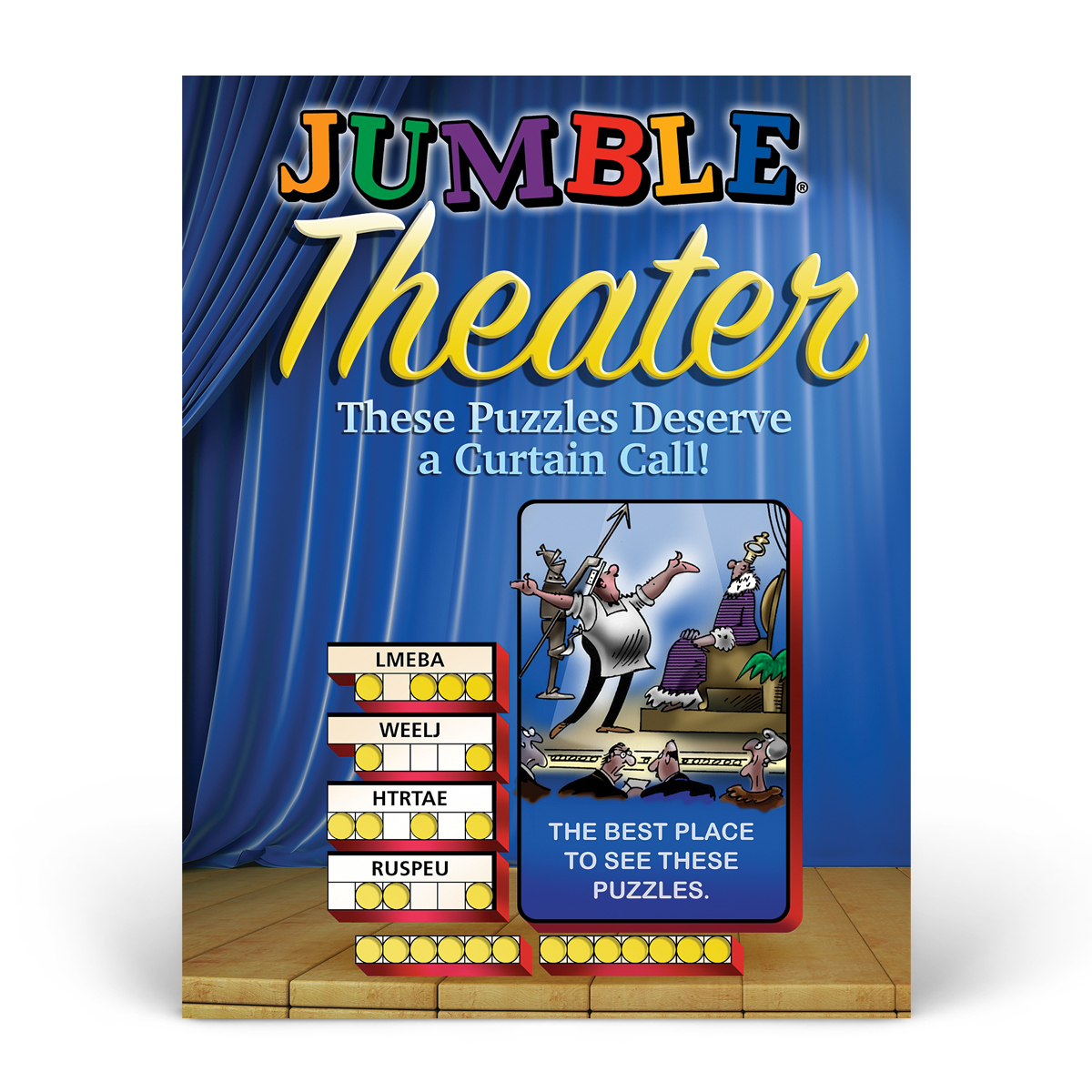 Jumble! Theater