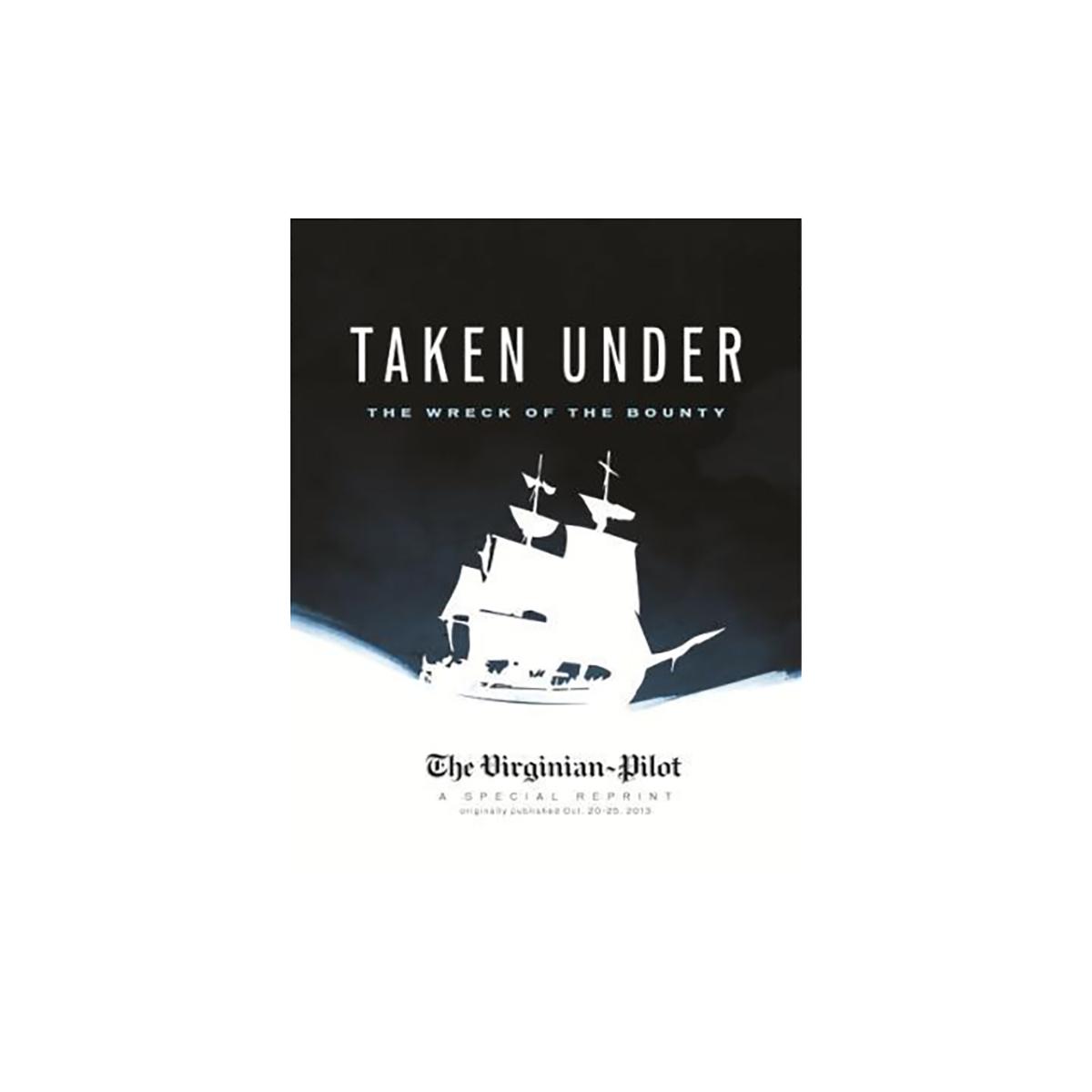 Taken Under (Bounty)