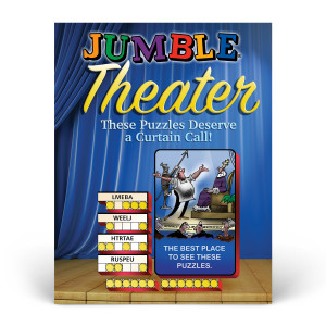 Jumble! Theater