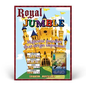 Royal Jumble!