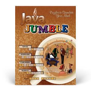 Java Jumble!