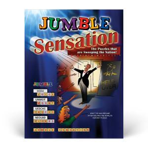 Jumble! Sensation