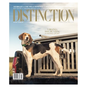Distinction Magazine Back Issues