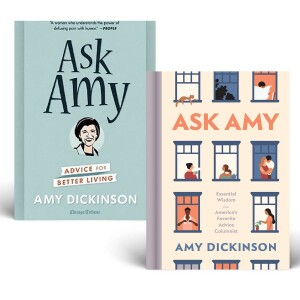 Ask Amy Book Bundle