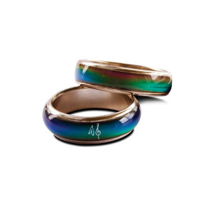 heart theory mood ring