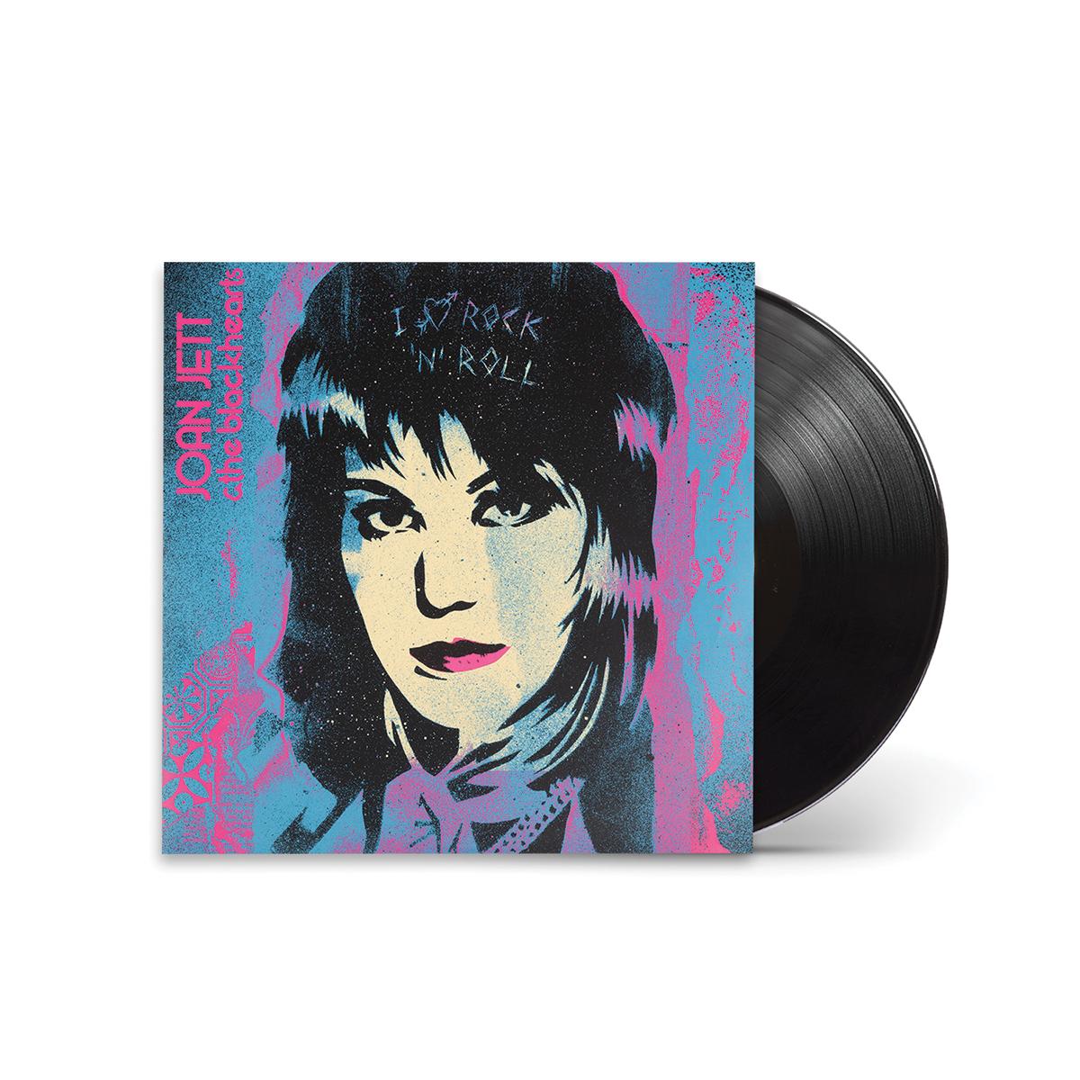I Love Rock 'N' Roll 33 1/3 Anniversary 2-LP