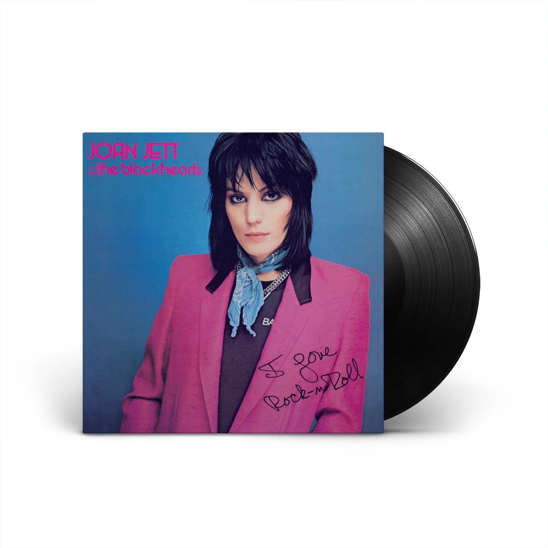 I Love Rock 'N' Roll LP