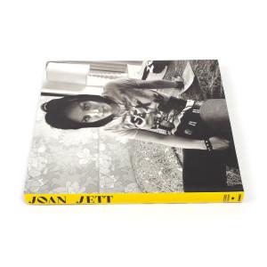 Joan Jett Paperback Book
