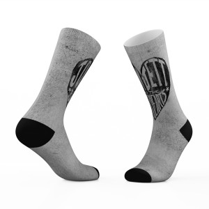 Grey Tribe Socks