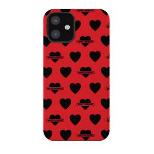 Blackhearts Phone Case