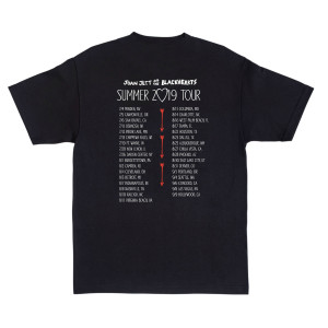 Summer 2019 Tour T-Shirt