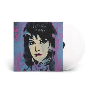 I Love Rock 'N' Roll 33 1/3 Anniversary White 2-LP