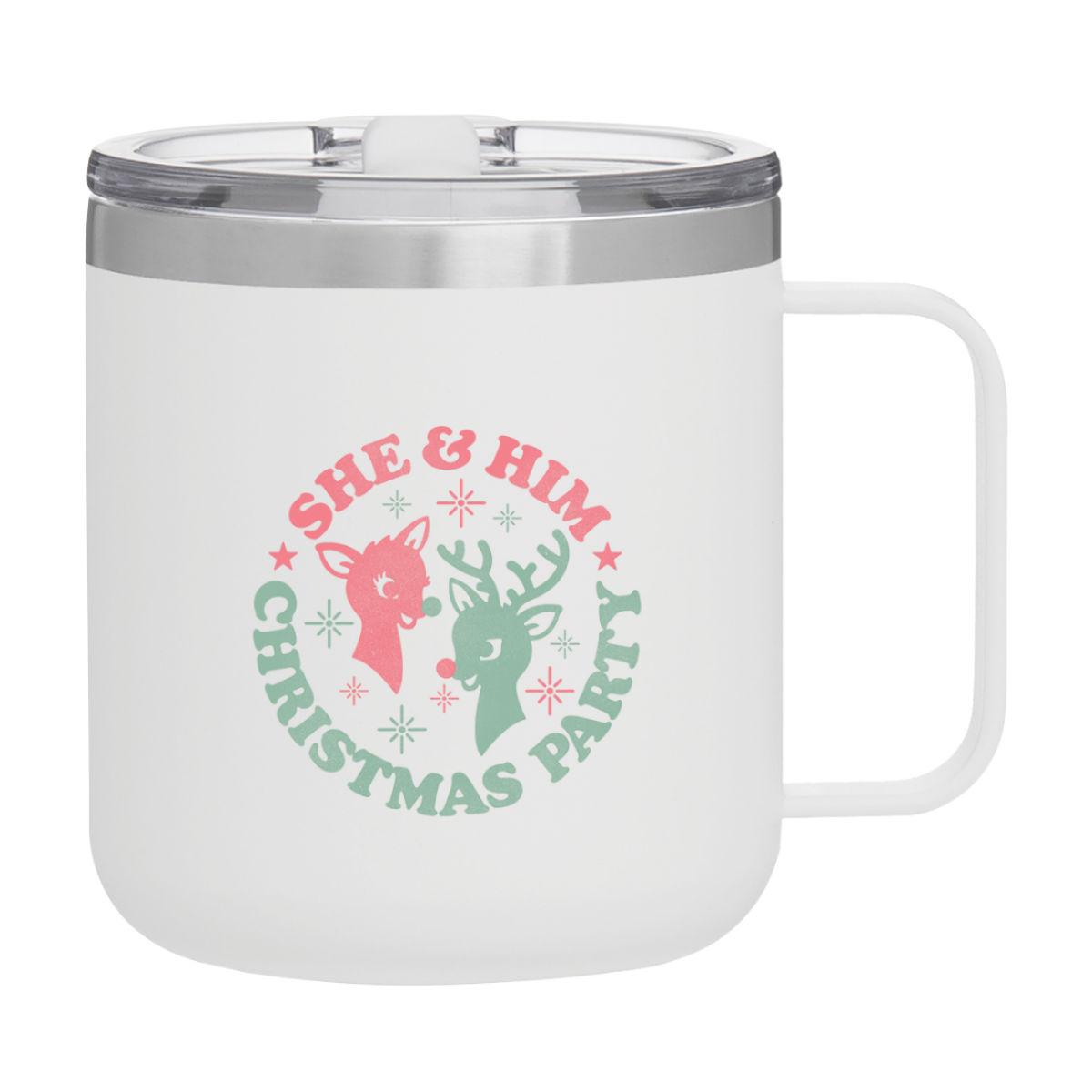 Premium Insulated Mug