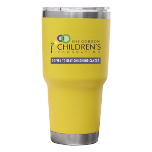 Jeff Gordon Children's Foundation Tumbler