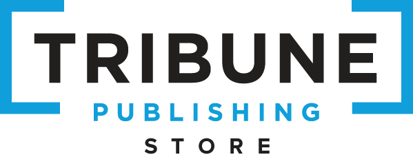 Shop the Official Tribune Publishing Store