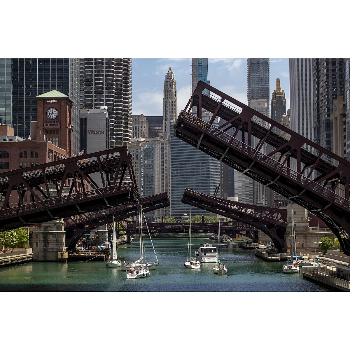 Bridge Lifts