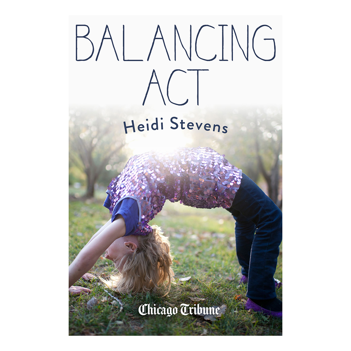 eBook: Balancing Act - Juggling Life, Love and Work in a Not-Always Obliging World