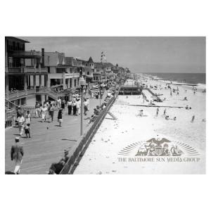 Ocean City Boardwalk (1938)
