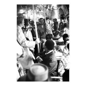 Ernie Banks Tribute: Riding the CTA 6/24/70