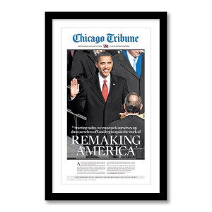 """Remaking America"" 1/21/2009 Page Print"
