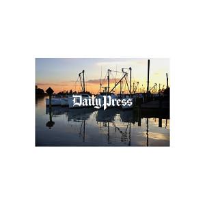 Hampton Roads Scenery: Deep Creek Harbor