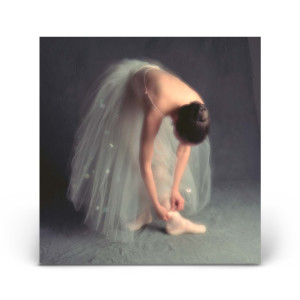 Arts & Culture: Ballet Pose