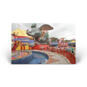 Magic Kingdom: Dumbo the Flying Elephant