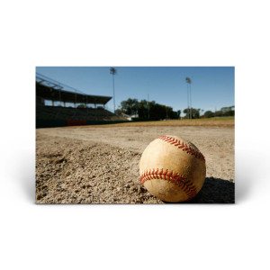Tinker Field: Ball in the Dirt