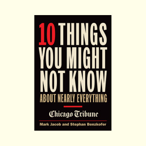 eBook: 10 Things You Might Not Know About Nearly Everything