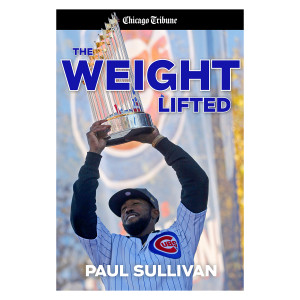 eBook: The Weight Lifted