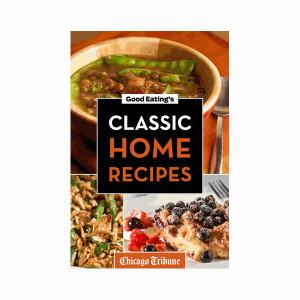 eBook: Good Eating's Classic Home Recipes