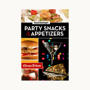 eBook: Good Eating's Party Snacks and Appetizers
