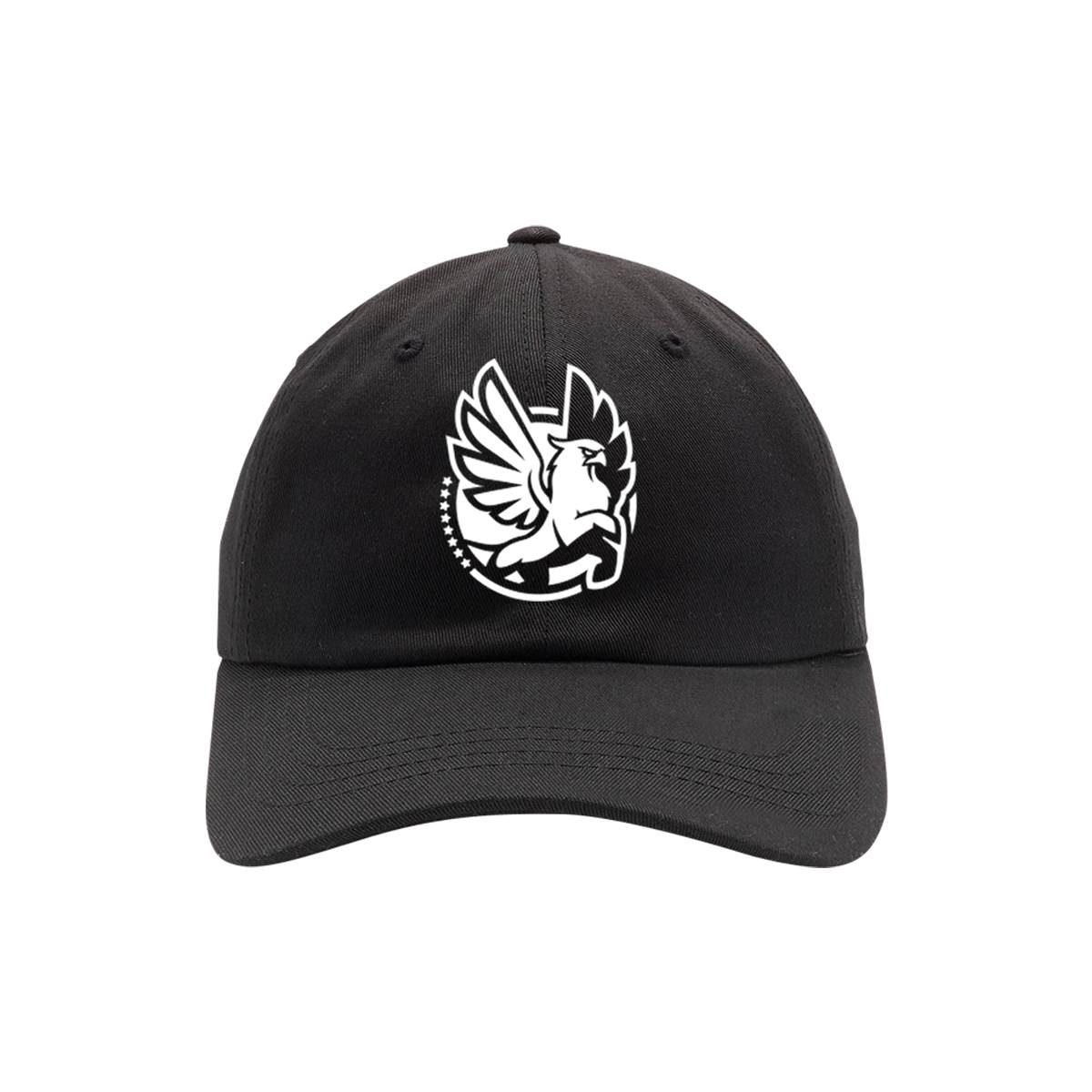 Team Griffin Logo Dad Hat