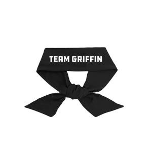 Team Griffin Tie Head Wrap (Reversible)