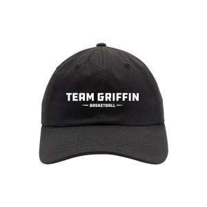 Team Griffin Basketball Dad Hat
