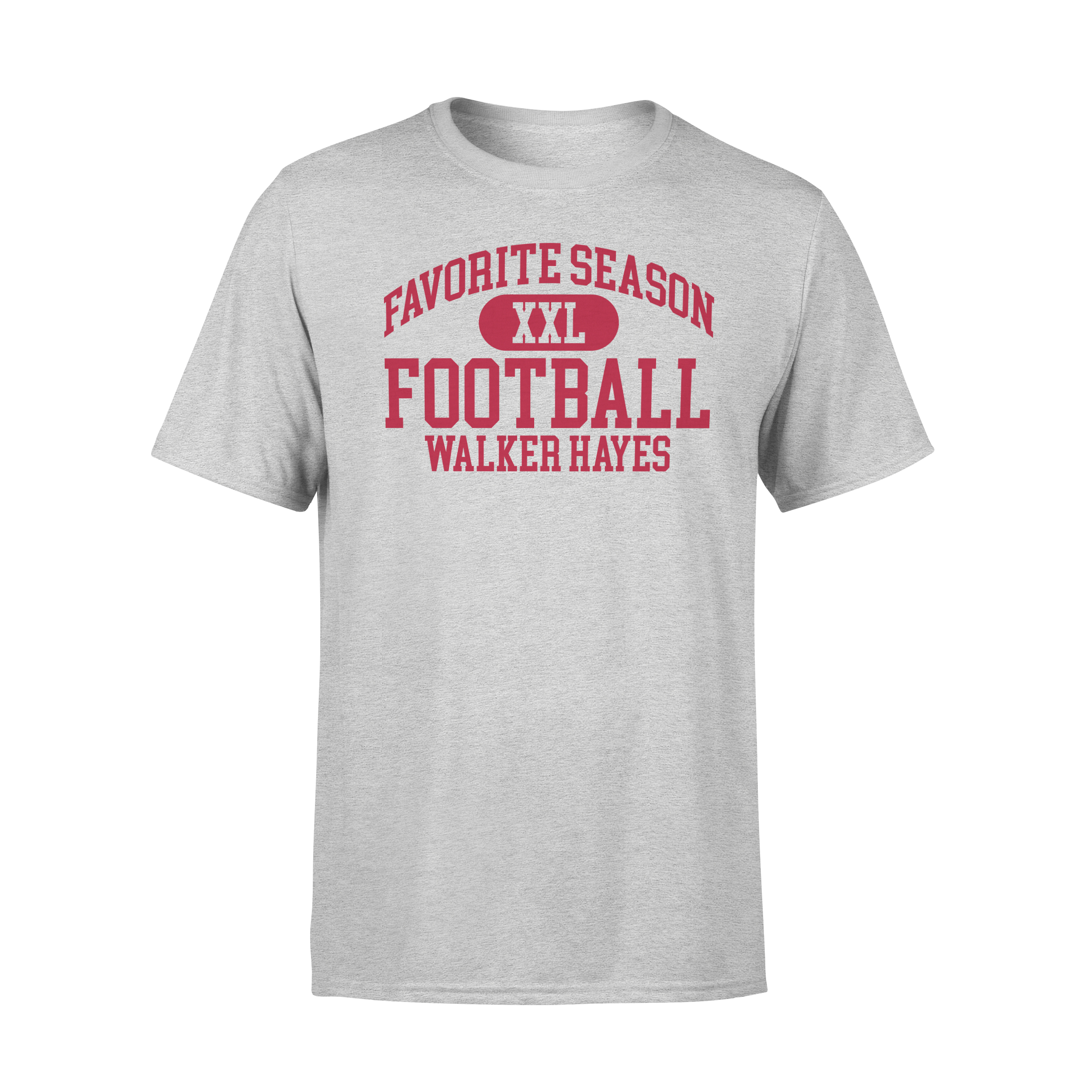 Favorite Season FOOTBALL T-shirt