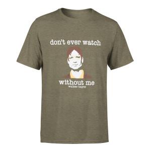 Dwight Hayes T-Shirt