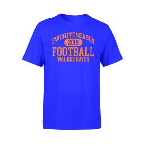 Favorite Season FOOTBALL T-shirt