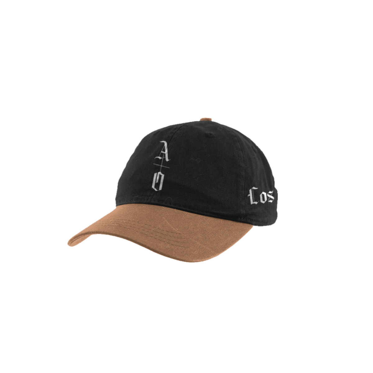 Los Dioses Two-Tone Hat