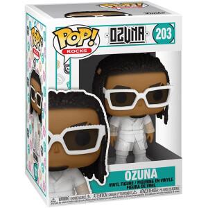 Ozuna Funko POP! Rocks Collectible