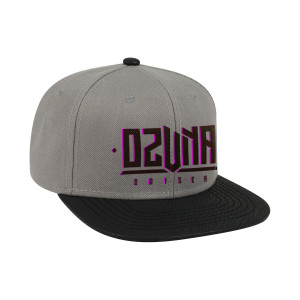 Ozuna Snapback Hat
