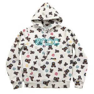 ENOC Bear Hoodie