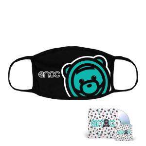 ENOC Face Mask + Album