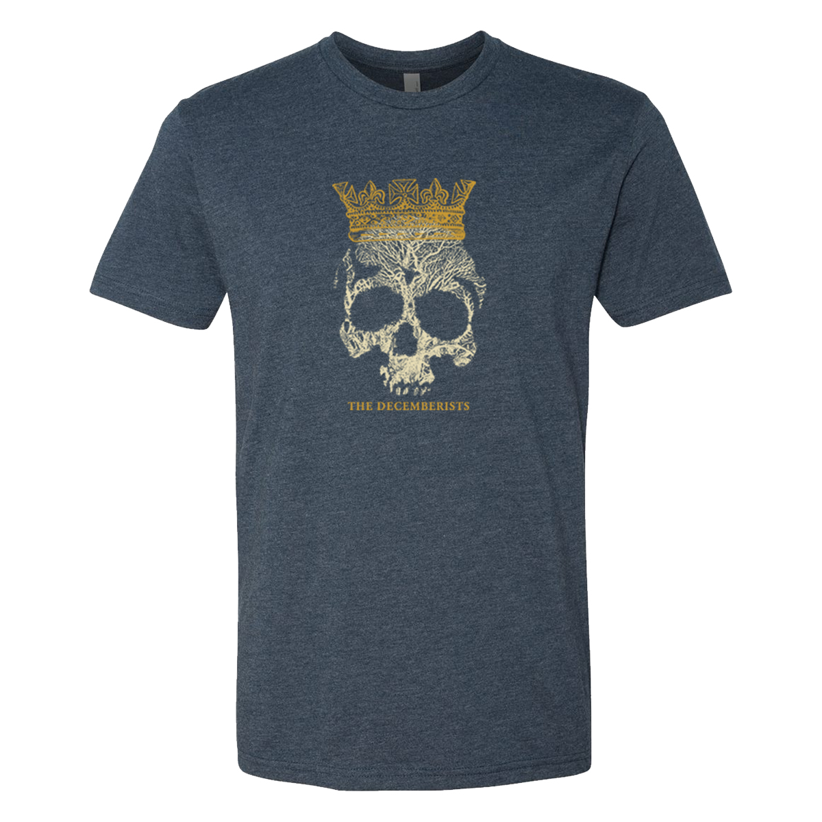 Hazards of Love Skull T-shirt
