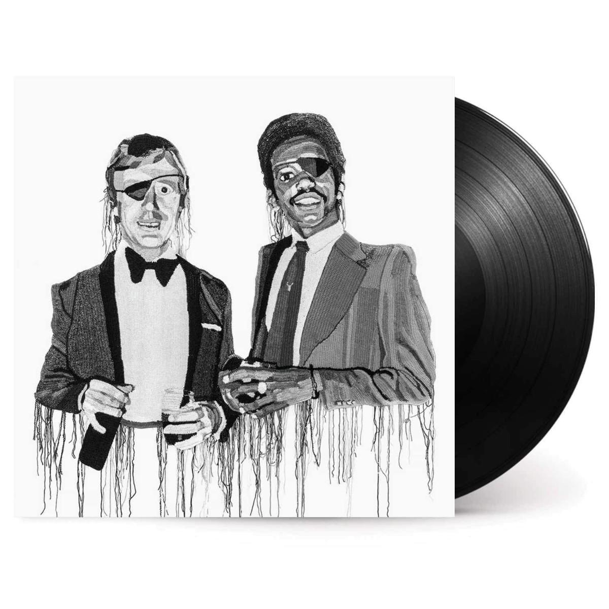 Eyelids - Or Vinyl LP