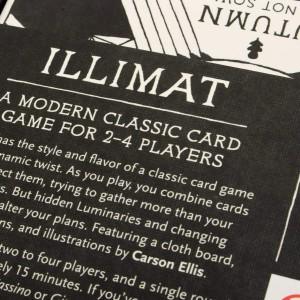 The Decemberists Present: Illimat
